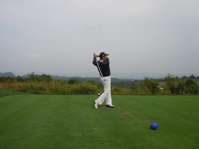 中顺天湖岛会员杯2011夏季高尔夫邀请赛