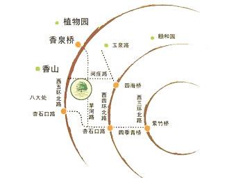 香山国际高尔夫球会