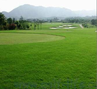 杭州西湖高尔夫乡村俱乐部球场